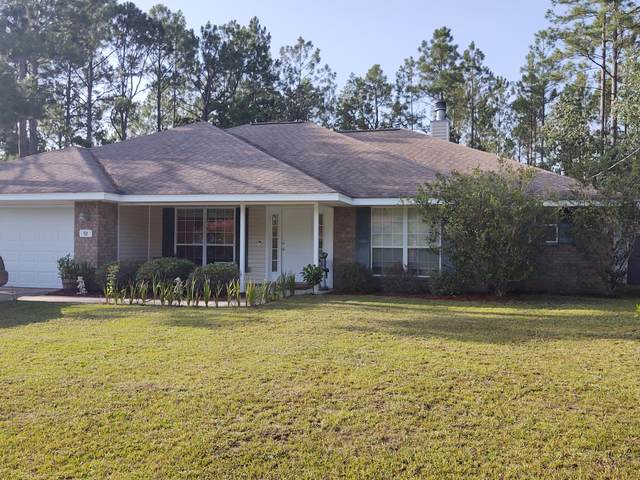 92 Pine Street, Freeport, FL 32439 (MLS #852375) :: Engel & Voelkers - 30A Beaches
