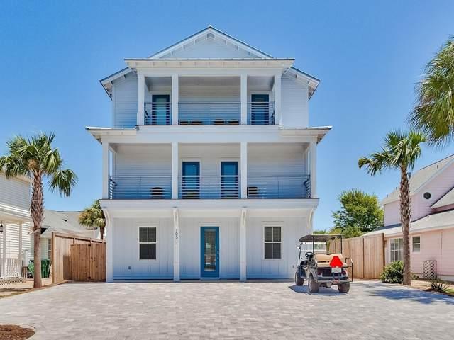 105 Mark Street, Destin, FL 32541 (MLS #852377) :: Keller Williams Realty Emerald Coast