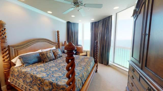 1050 Highway 98 Unit 1905, Destin, FL 32541 (MLS #852380) :: Keller Williams Realty Emerald Coast