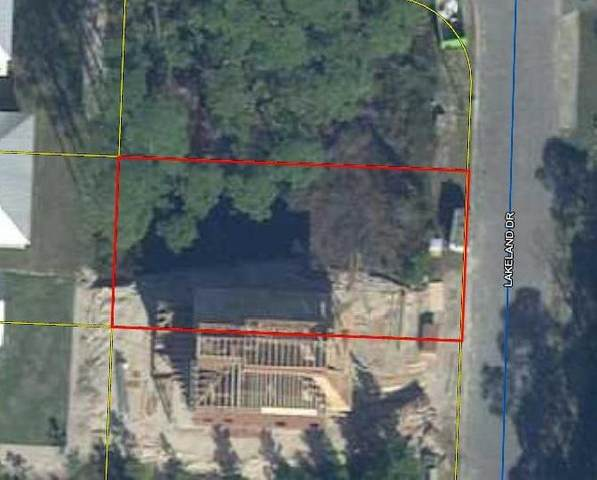 lot 59 Lakeland Drive, Miramar Beach, FL 32550 (MLS #852381) :: ENGEL & VÖLKERS