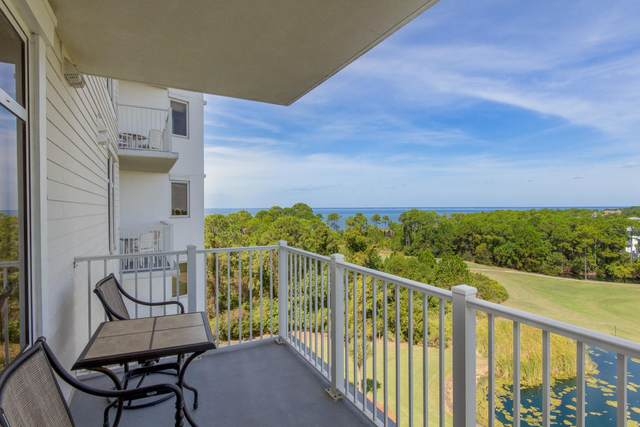 9800 Grand Sandestin Boulevard Unit 5614, Miramar Beach, FL 32550 (MLS #852386) :: ENGEL & VÖLKERS