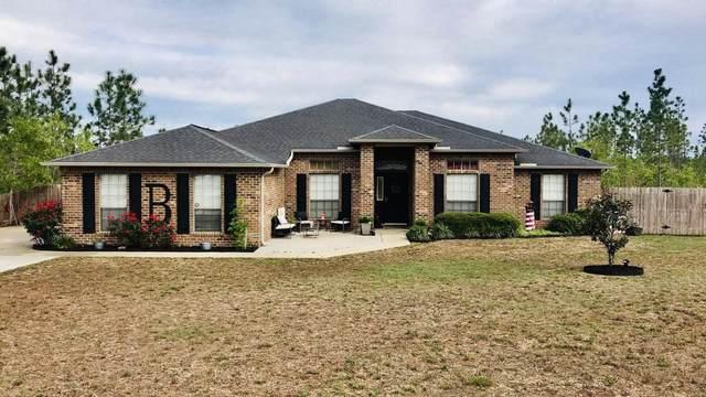 6417 Welannee Boulevard, Laurel Hill, FL 32567 (MLS #852389) :: Linda Miller Real Estate