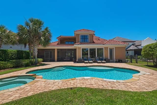 283 Corinthian Place, Destin, FL 32541 (MLS #852392) :: Better Homes & Gardens Real Estate Emerald Coast