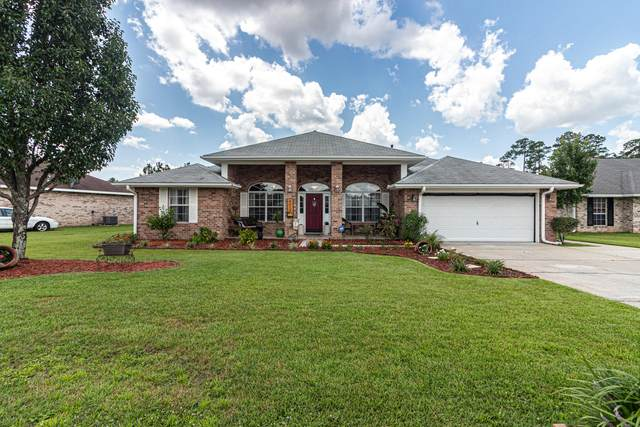 6035 Meursalt Road, Milton, FL 32570 (MLS #852397) :: Counts Real Estate Group