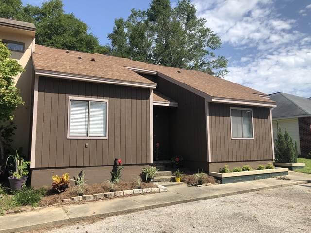 1209 Willow Lane, Niceville, FL 32578 (MLS #852399) :: Better Homes & Gardens Real Estate Emerald Coast