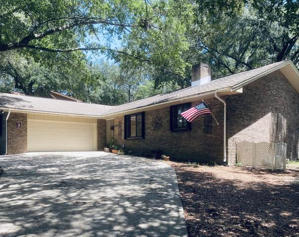 2428 Duncan Drive, Niceville, FL 32578 (MLS #852400) :: RE/MAX By The Sea