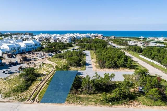 Z10 S Mcgee Drive, Alys Beach, FL 32461 (MLS #852403) :: Better Homes & Gardens Real Estate Emerald Coast