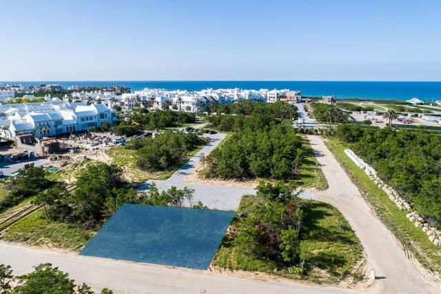 Z11 S Mcgee Drive, Alys Beach, FL 32461 (MLS #852404) :: Better Homes & Gardens Real Estate Emerald Coast