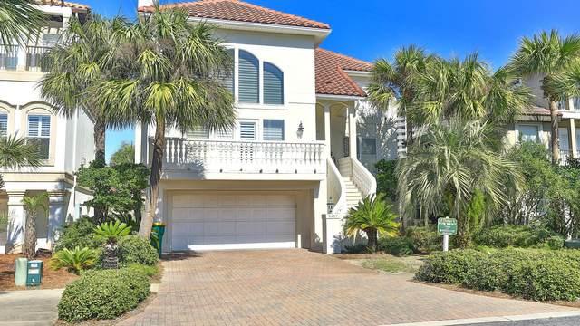 3897 Sandprint Drive, Destin, FL 32541 (MLS #852405) :: Keller Williams Realty Emerald Coast