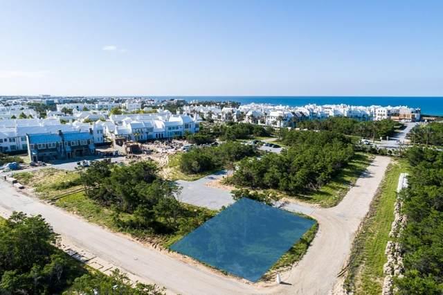 Z12 Silver Sea Court, Alys Beach, FL 32461 (MLS #852406) :: Better Homes & Gardens Real Estate Emerald Coast