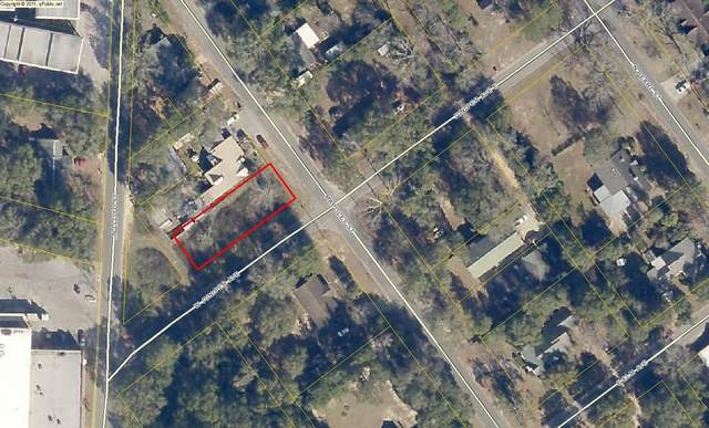 TBD W Juniper Avenue, Crestview, FL 32536 (MLS #852413) :: ENGEL & VÖLKERS