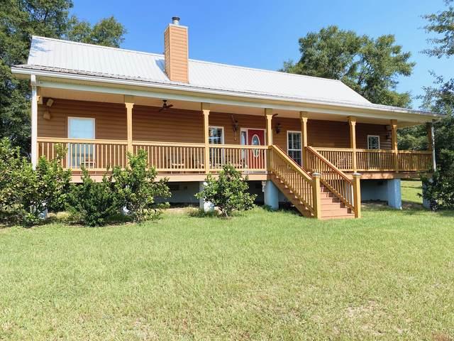 1888 Walter Lane, Ponce De Leon, FL 32455 (MLS #852414) :: Keller Williams Realty Emerald Coast