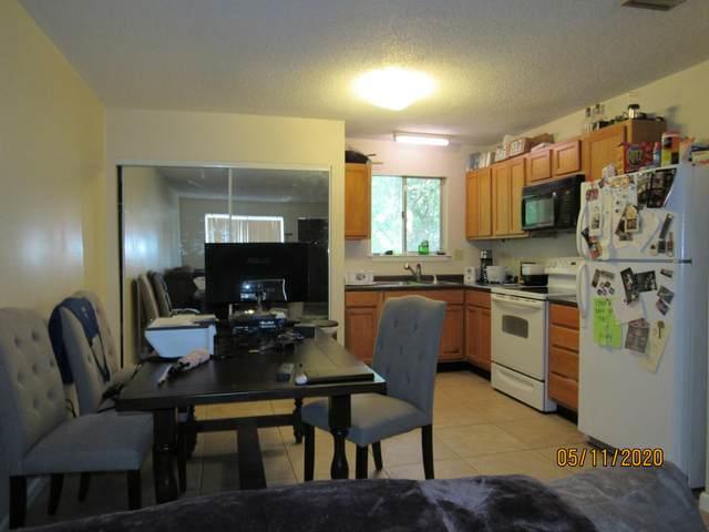200 E College Boulevard #26, Niceville, FL 32578 (MLS #852418) :: Better Homes & Gardens Real Estate Emerald Coast