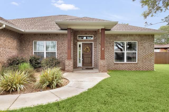 8110 Fourth Street, Navarre, FL 32566 (MLS #852427) :: Better Homes & Gardens Real Estate Emerald Coast