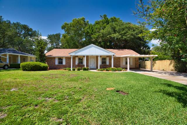 123 NW Sotir Street, Fort Walton Beach, FL 32548 (MLS #852435) :: Better Homes & Gardens Real Estate Emerald Coast