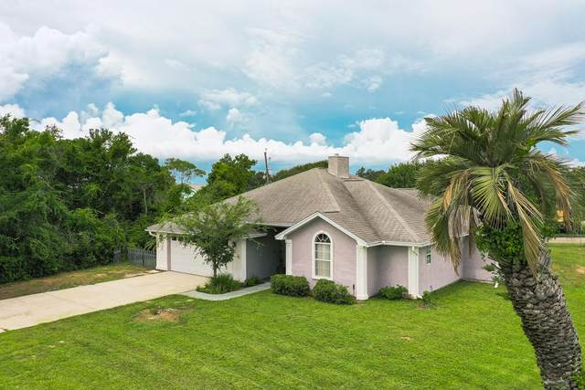 232 Belaire Drive, Panama City Beach, FL 32413 (MLS #852443) :: The Beach Group