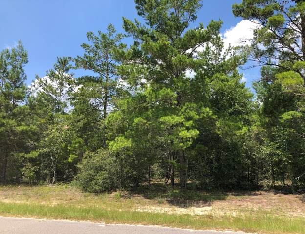 Lot 20 Oakridge Road, Defuniak Springs, FL 32433 (MLS #852446) :: Coastal Luxury
