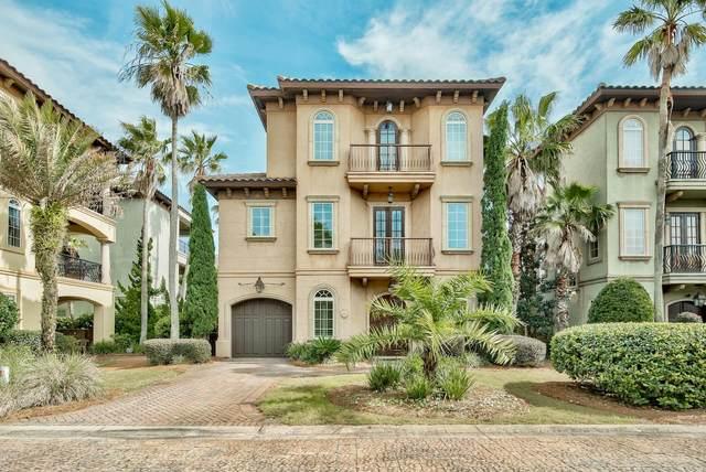 96 Rue St Tropez, Miramar Beach, FL 32550 (MLS #852456) :: NextHome Cornerstone Realty
