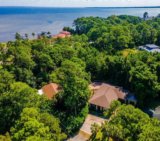 24 Choctaw Shores Court, Miramar Beach, FL 32550 (MLS #852466) :: Vacasa Real Estate