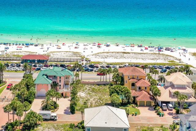 LOT 20 Destiny Way, Destin, FL 32541 (MLS #852477) :: Keller Williams Realty Emerald Coast