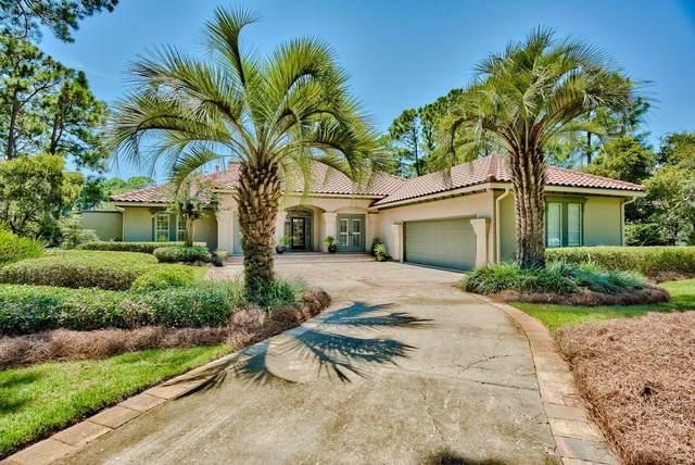 1473 Baytowne Avenue, Miramar Beach, FL 32550 (MLS #852480) :: Better Homes & Gardens Real Estate Emerald Coast