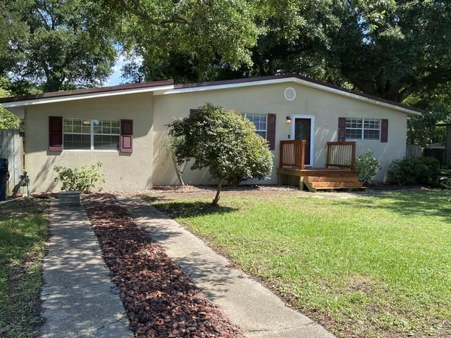147 NW Rainbow Drive, Fort Walton Beach, FL 32548 (MLS #852481) :: Keller Williams Realty Emerald Coast