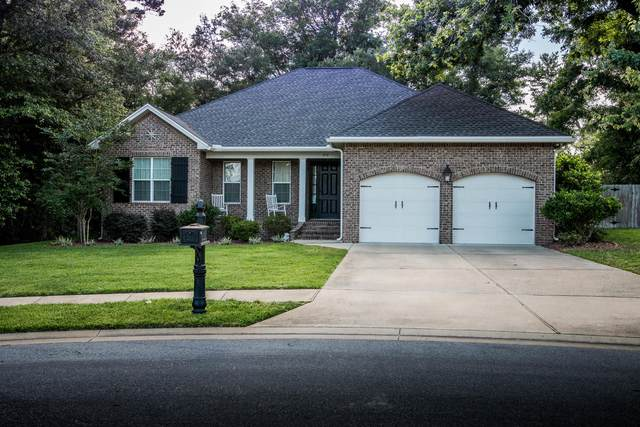 816 Flowering Path, Niceville, FL 32578 (MLS #852483) :: Somers & Company