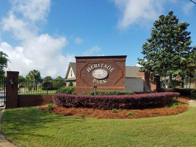 2036 Heritage Park Way, Navarre, FL 32566 (MLS #852488) :: Vacasa Real Estate