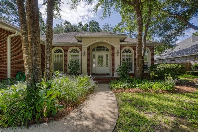 811 Coldwater Creek Circle, Niceville, FL 32578 (MLS #852510) :: RE/MAX By The Sea