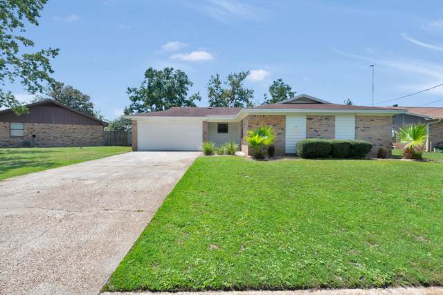 137 Deville Drive, Mary Esther, FL 32569 (MLS #852513) :: Better Homes & Gardens Real Estate Emerald Coast
