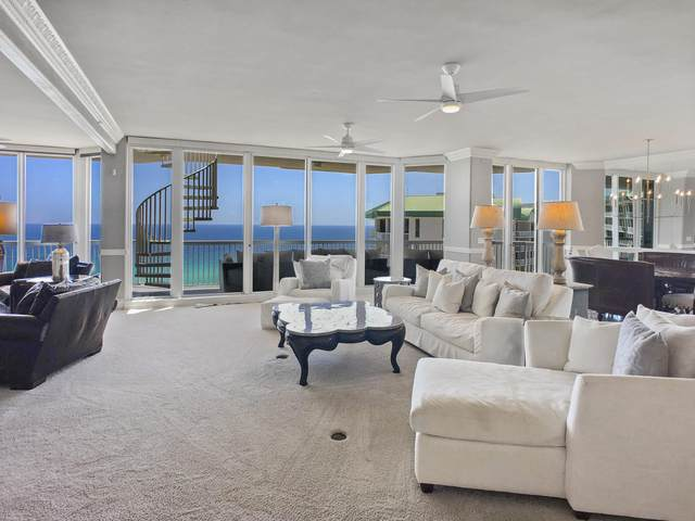 15300 Emerald Coast Parkway Unit P06, Destin, FL 32541 (MLS #852519) :: ENGEL & VÖLKERS