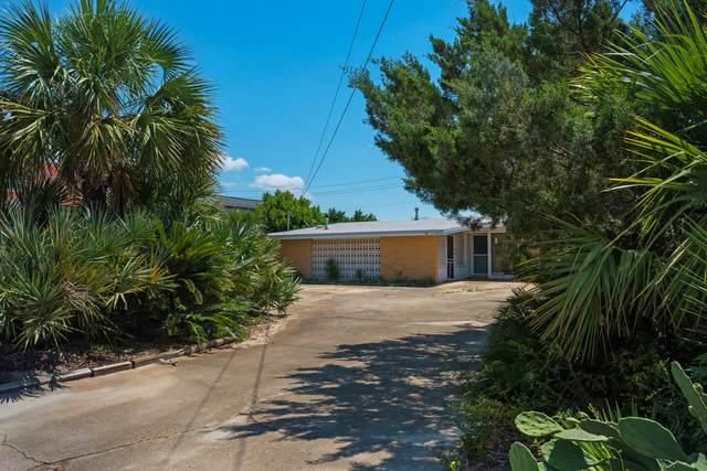 602 Pelican Drive, Fort Walton Beach, FL 32548 (MLS #852528) :: Better Homes & Gardens Real Estate Emerald Coast