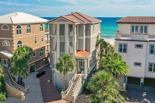 130 Sandprint Circle, Destin, FL 32541 (MLS #852534) :: ENGEL & VÖLKERS
