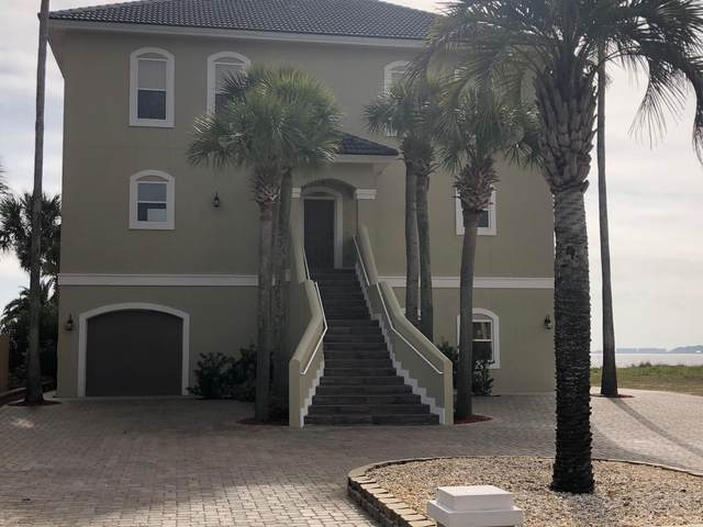2580 Cayenne Lane, Shalimar, FL 32579 (MLS #852536) :: Linda Miller Real Estate