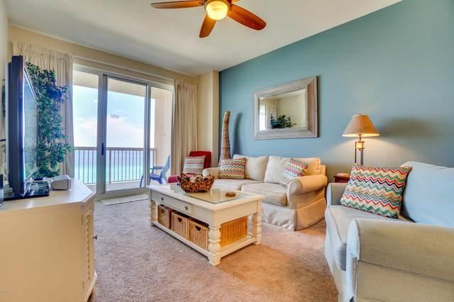 14825 Front Beach Road Unit 904, Panama City Beach, FL 32413 (MLS #852543) :: 30A Escapes Realty