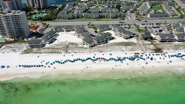 775 Gulf Shore Drive Unit 8234, Destin, FL 32541 (MLS #852546) :: ENGEL & VÖLKERS