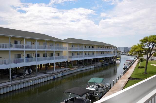 775 Gulf Shore Drive #2045, Destin, FL 32541 (MLS #852553) :: ENGEL & VÖLKERS