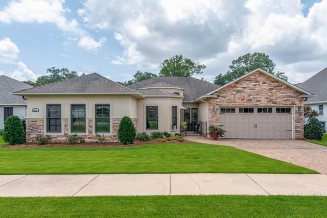 5398 Southlake Drive, Pace, FL 32571 (MLS #852558) :: Linda Miller Real Estate