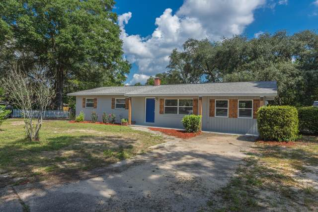 408 Brooks Circle, Valparaiso, FL 32580 (MLS #852566) :: Berkshire Hathaway HomeServices Beach Properties of Florida