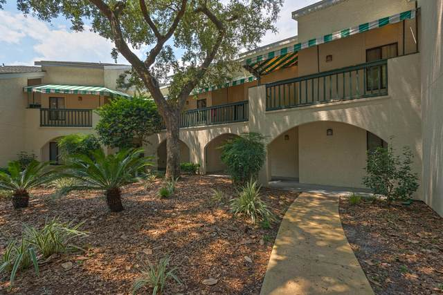201 Westlake Court #201, Niceville, FL 32578 (MLS #852569) :: RE/MAX By The Sea