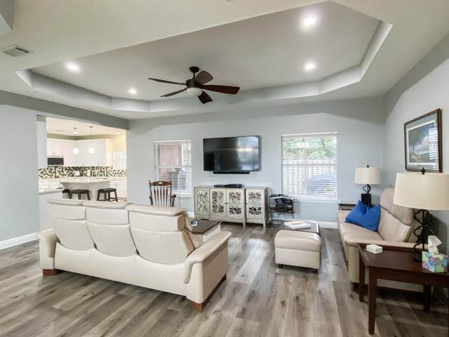 594 Summerbrooke Park Road, Fort Walton Beach, FL 32547 (MLS #852581) :: ENGEL & VÖLKERS