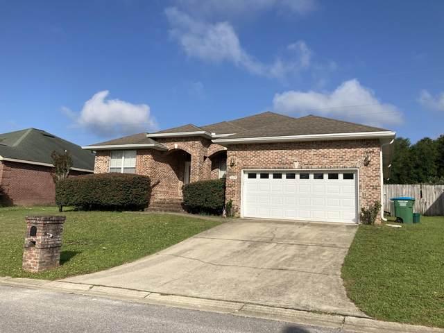 109 Trailwood Lane, Crestview, FL 32539 (MLS #852588) :: 30a Beach Homes For Sale