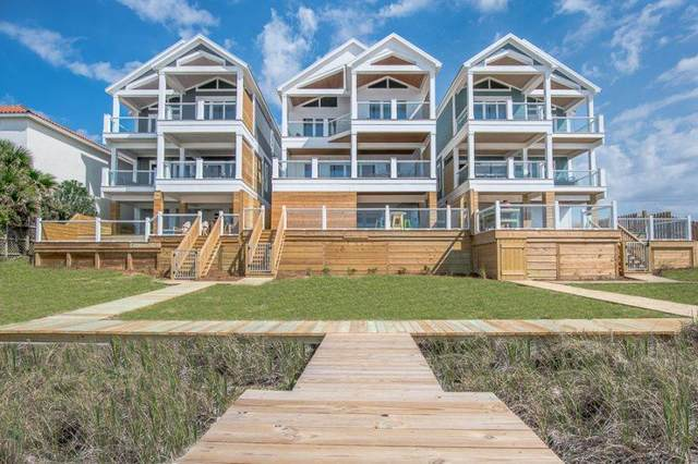 22215 Front Beach Road, Panama City Beach, FL 32413 (MLS #852595) :: The Beach Group
