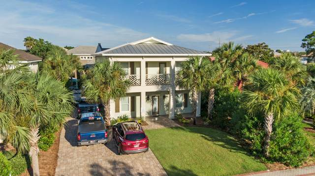4632 Paradise Isle, Destin, FL 32541 (MLS #852596) :: Keller Williams Realty Emerald Coast
