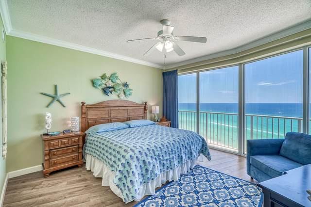9450 S Thomas Drive Unit 1103, Panama City Beach, FL 32408 (MLS #852599) :: Classic Luxury Real Estate, LLC