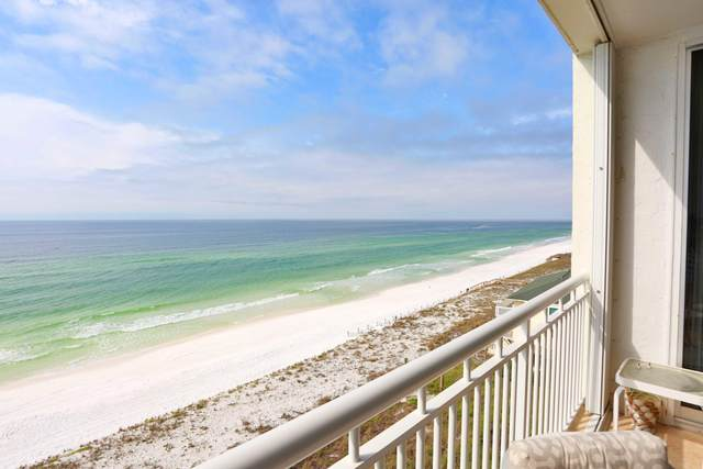 830 Gulf Shore Drive #5075, Destin, FL 32541 (MLS #852603) :: Berkshire Hathaway HomeServices Beach Properties of Florida