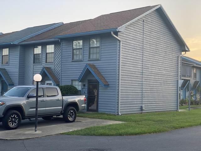 1325 Greendale Avenue Unit 31, Fort Walton Beach, FL 32547 (MLS #852607) :: Keller Williams Realty Emerald Coast