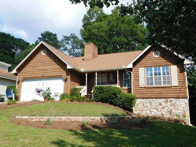 620 Kathleen Court, Niceville, FL 32578 (MLS #852614) :: Linda Miller Real Estate