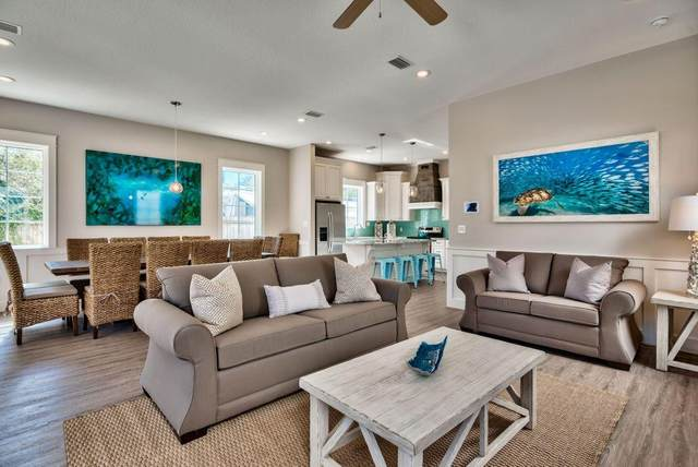 240 Driftwood Road, Miramar Beach, FL 32550 (MLS #852615) :: The Premier Property Group