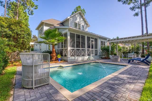 645 Breakers Street, Inlet Beach, FL 32461 (MLS #852631) :: Back Stage Realty